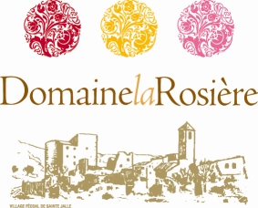 Logo domaine la rosiere2