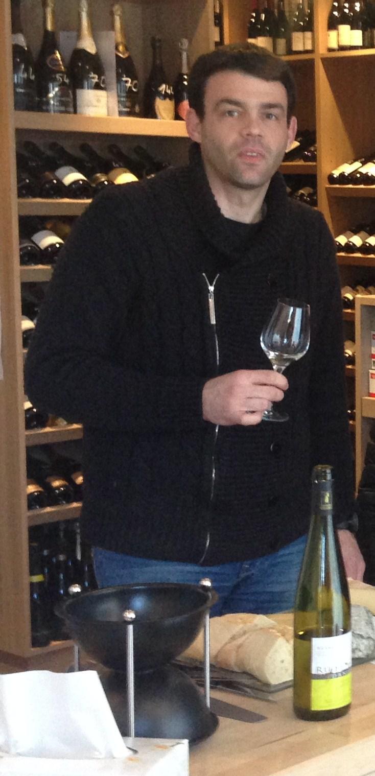 Sébastien Tirel